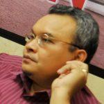 Robert Endi Jaweng
